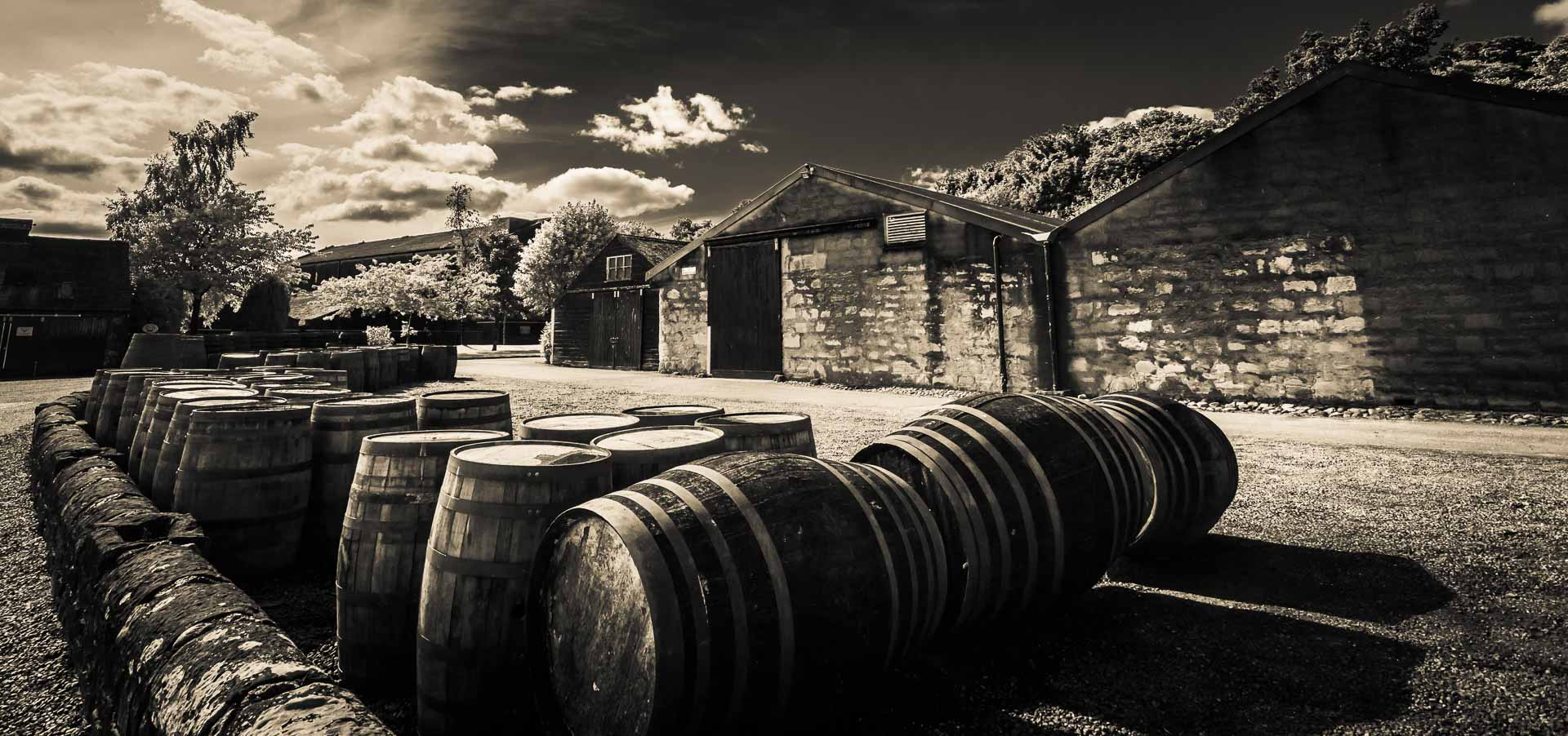 Whisky Tours